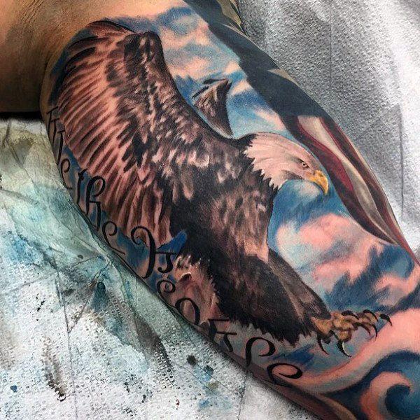 100 Inner Arm Tattoos For Men Masculine Design Ideas Inner Arm Tattoos Arm Tattoos For Guys Tattoos For Guys