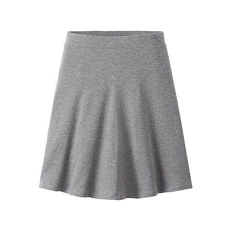 WOMEN Flare Skirt