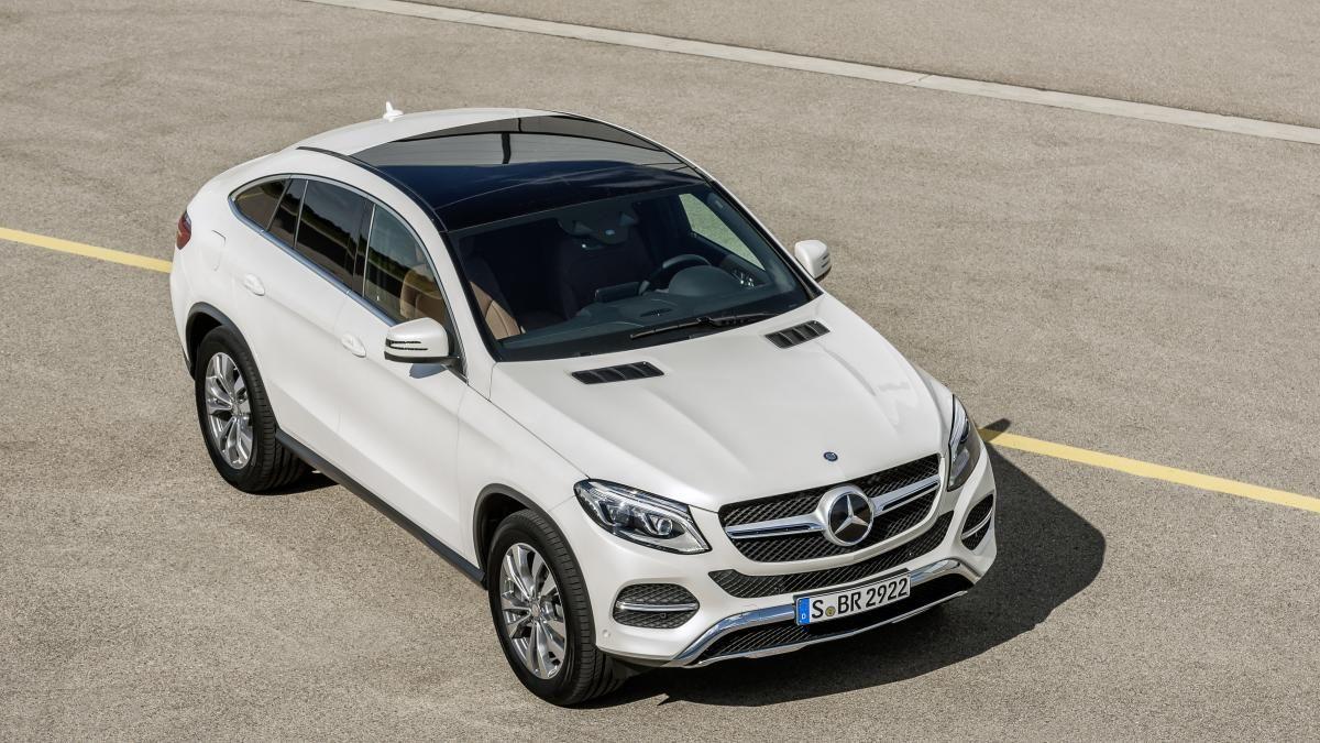 All Types mercedes ml 2016 : Mercedes GLE Coupe | mercedes ml | Pinterest | Benz, Mercedes benz ...
