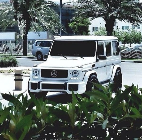 Mercedes Benz G Series: Best Luxury Cars, Cars