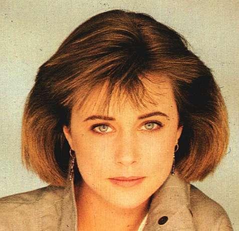 80s Hairstyle 104 80s Hair 80s Short Hair Hair Styles