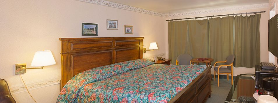 Western Inn Motel is within walking distance of popular Billings's attraction like the Moss Mansion, Yellowstone Art Museum and is perfect for your lodging