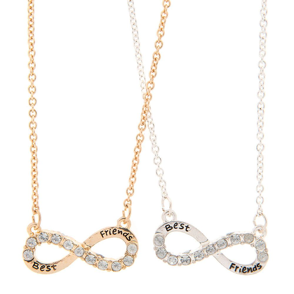 pendant necklaces en happiness in delicate boutique gold infinity necklace sign