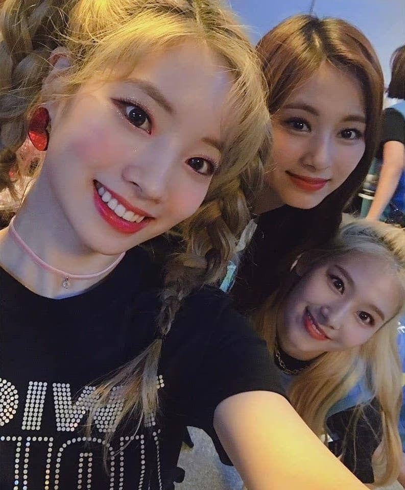 Pin By Waie On Twice Kpop Girls Instagram Update Twice