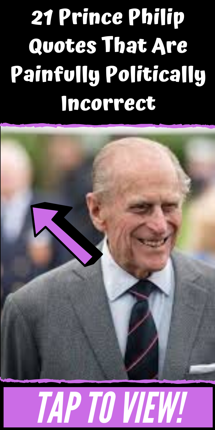 21 Prince Philip Quotes That Are Painfully Politically Incorrect Halloween Makeup Halloween Makeup Scary Scary
