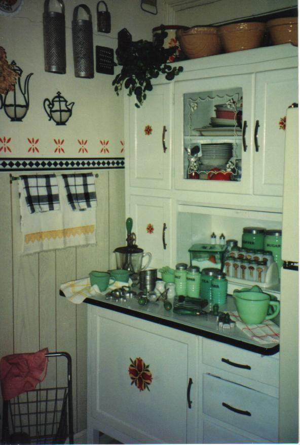 My Kitchen With Jadeite Vintage Kitchen Kitchen Decor Kitchen