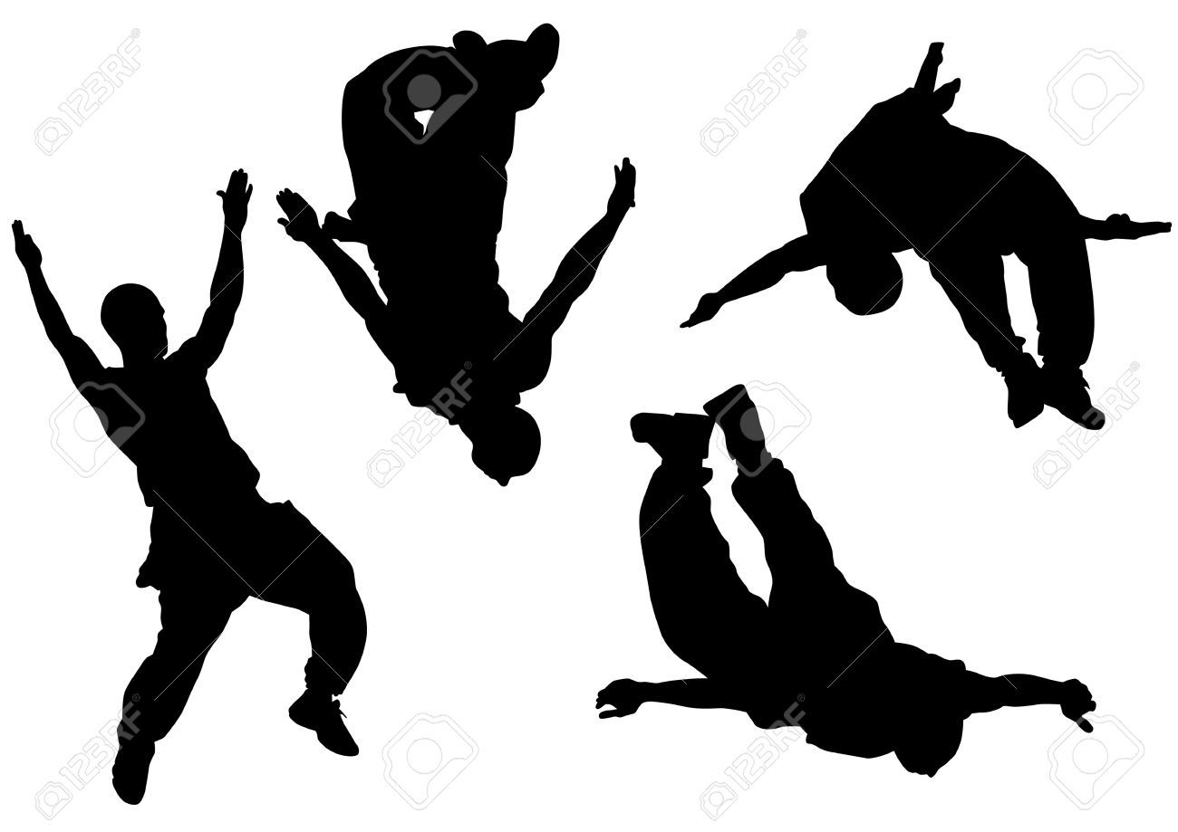 8119572-jumping-and-climbing-men-Silhouettes-athletes-Stock-Vector-parkour-falling-silhouette.jpg (1300×919)