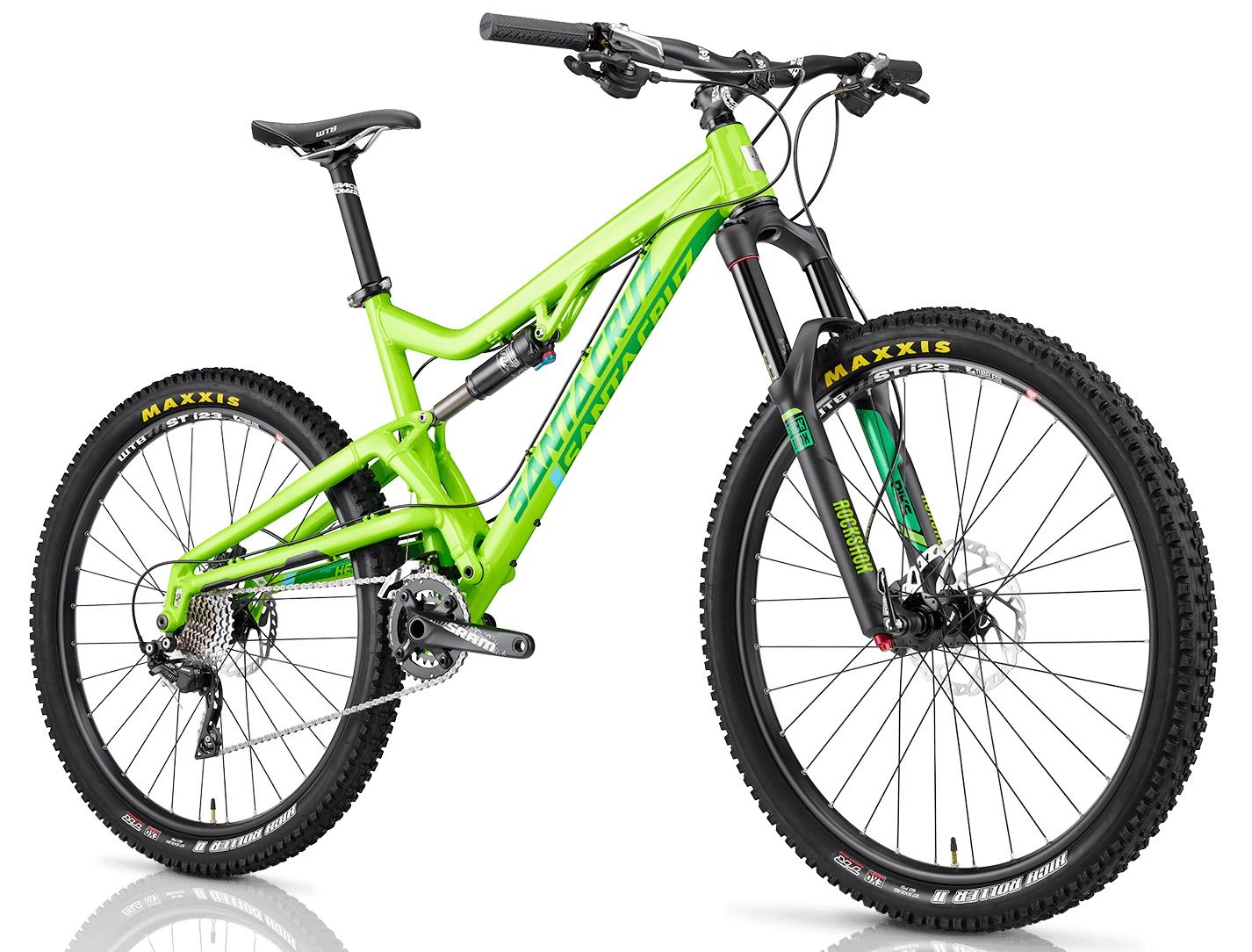 Buyer S Guide Budget Full Suspension Mountain Bikes With Images Full Suspension Mountain Bike Bicycle Mountain Bike Orange Mountain Bike