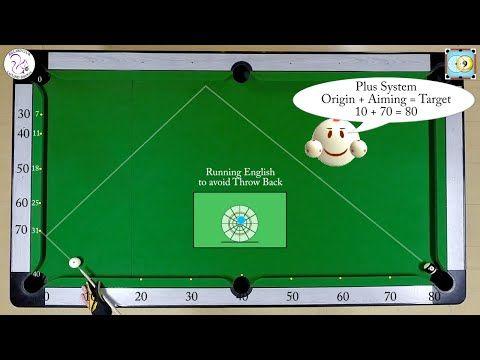 X System Secret Revealed Aiming Kick Shots Exercise 23 Pool Coaching Amp Billiard Training Youtube Billiards Play Pool Billiards Pool