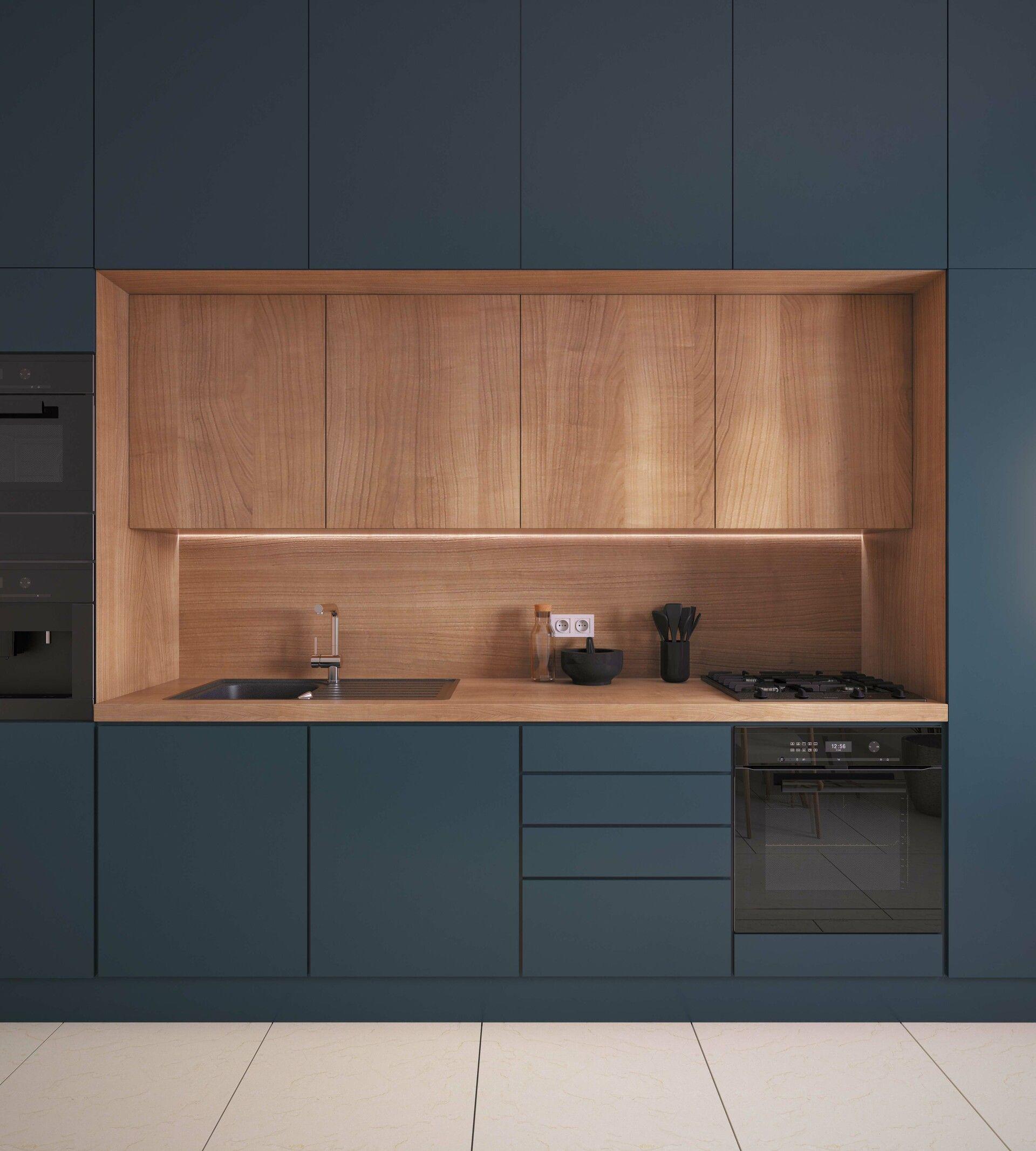 Still Beating By Antoine Serafin Kitchen Room Design Kitchen Furniture Design Modern Kitchen Design