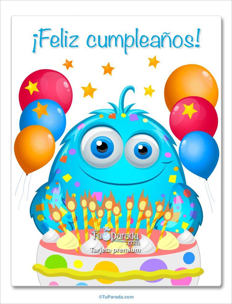 33874 6 Saludo Gigante De Cumpleanos Jpg 750 980 Tarjetas De Cumpleaños Para Imprimir Tarjetas De Cumpleaños Tarjetas De Cumpleaños Para Hermana