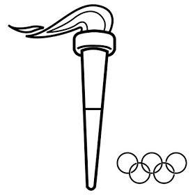 Proyecto Los Juegos Olimpicos Juegos Olimpicos Juegos Olimpicos Para Ninos Antorcha Olimpica