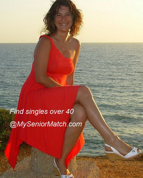 Dating apps for women over 40