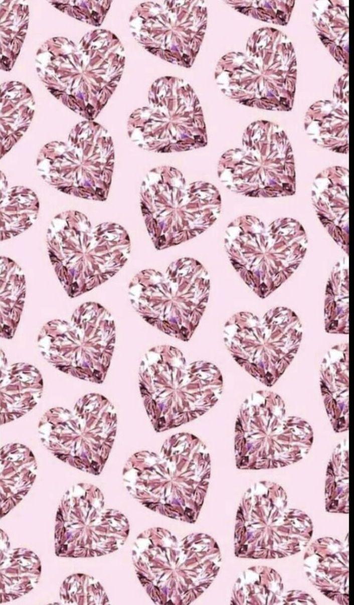 Pin de Gema Carter en Fondos Fondo de pantalla rosado