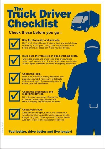 Nice Life insurance quotes 2017 Safety Driving Safety Poster - hotshot driver jobs resume examples