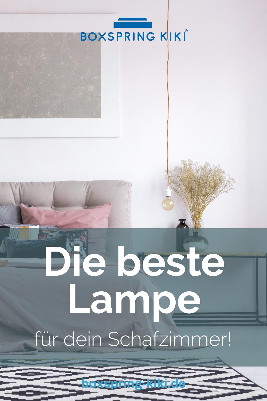 Schlafzimmer Lampe Ausfuhrlicher Ratgeber Tipps Und Ideen