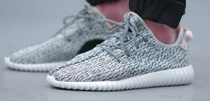 aliexpress hot sale online good out x Kanye West Debuted New Yeezy Boost Sneakers at his adidas ...