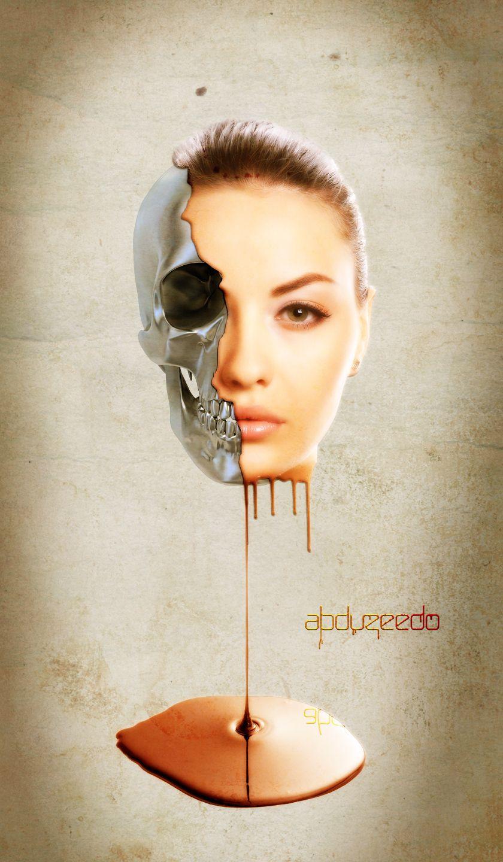 Old Signage in Photoshop 3D   Abduzeedo Design Inspiration ...