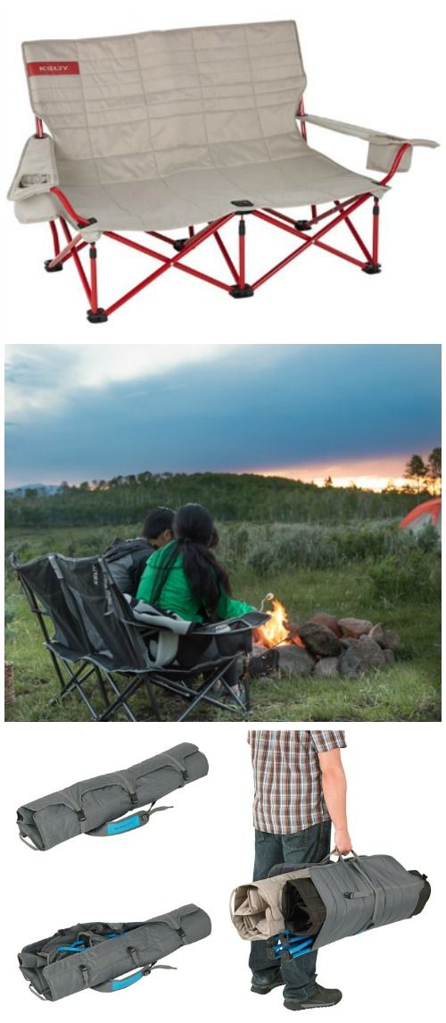 Kelty Low Loveseat Chair Affiliate Great Outdoors