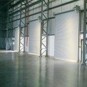 Automatic Steel Doors Automatic Steel Doors for …- Portas …