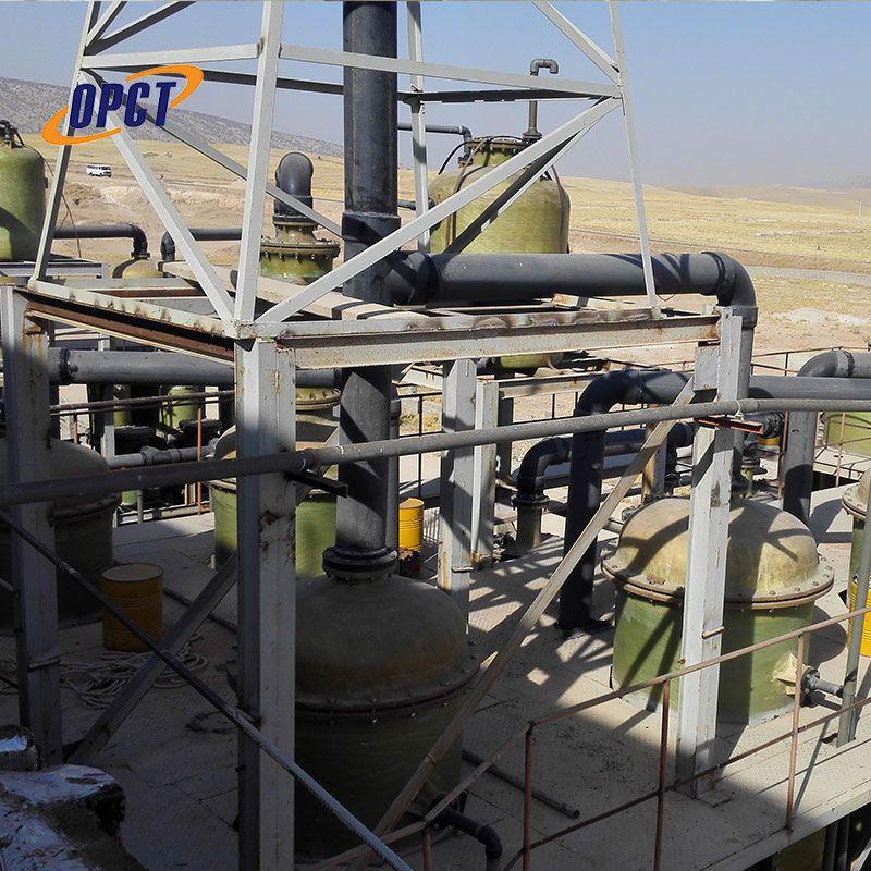 Potassium Sulfate Plant Equipment Organic Fertilizer Production Line
