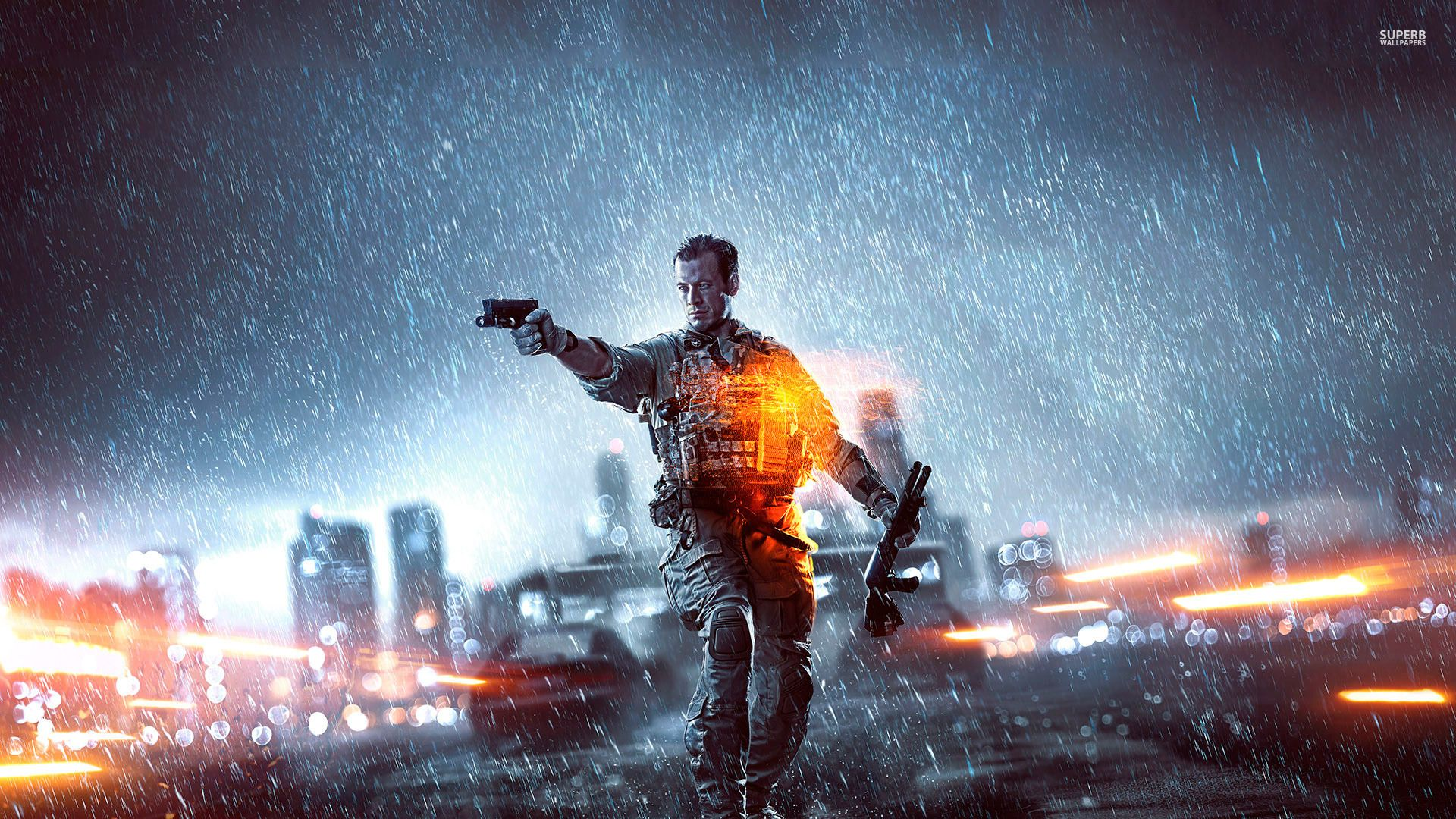 Bf Desktop Background Wallpaper Hd Battlefield 4Battlefield HardlineHd