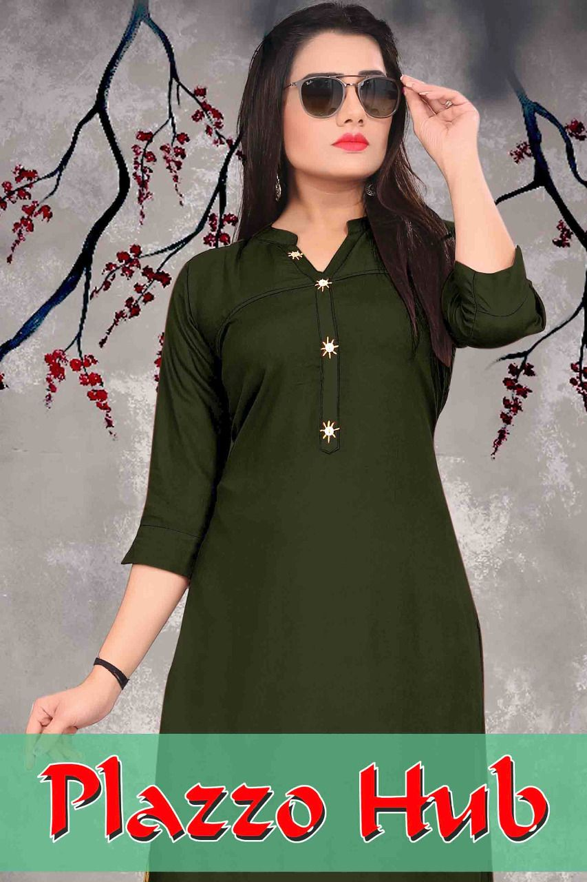 38b38a70f1 prime present plazzo hub reyon top with plazzo online supplier #kurti # partywearkurti #kurtiwholesaler #kurtisupplier #PlazoSuit#IndianCollection  ...
