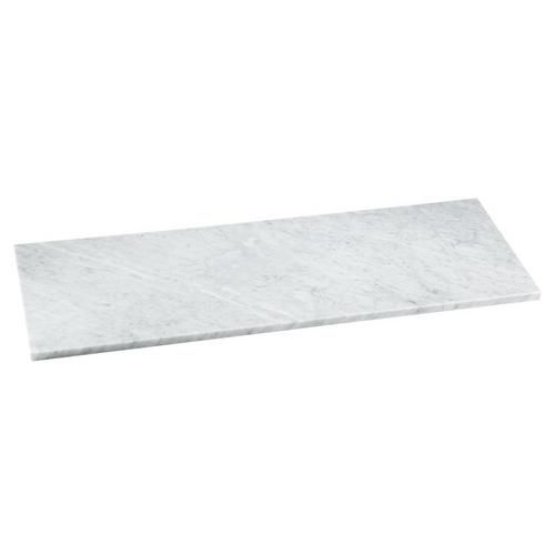 Carrara Marble 17 X 49 In Rectangle Shower Bench Shower Bench Stone Tile Bathroom Carrara Marble