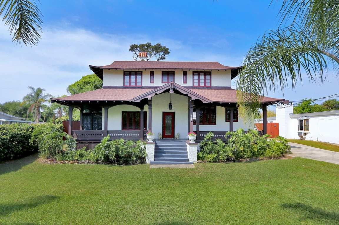 1925 Daytona Beach Fl 314 900 Old House Dreams Old House Dreams Maine House House