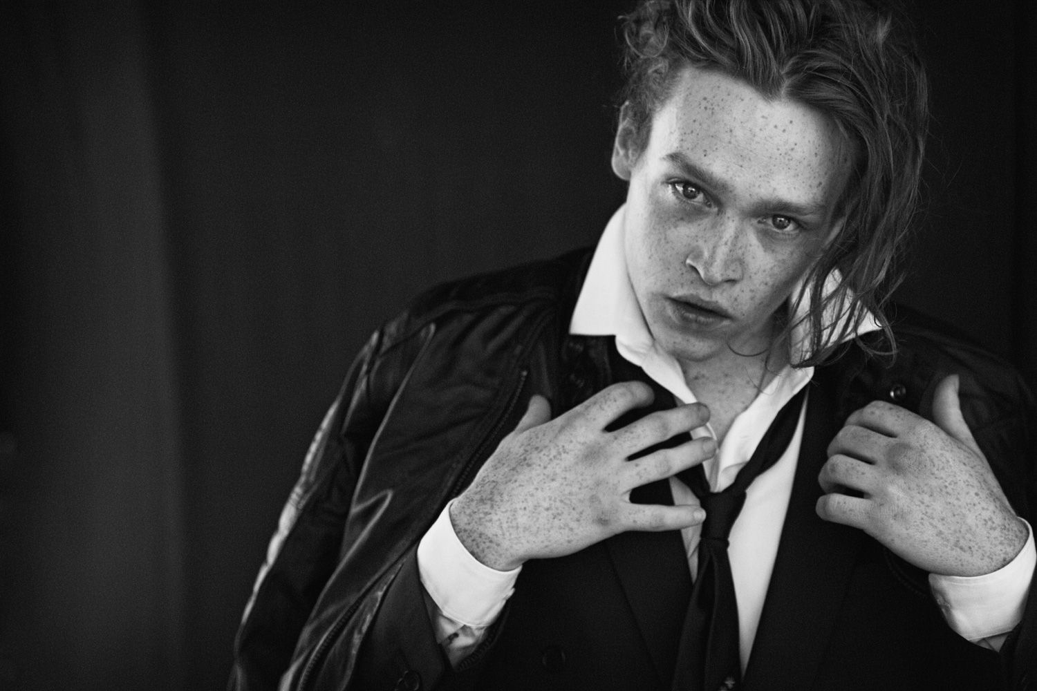 caleb landry jones war on everyone