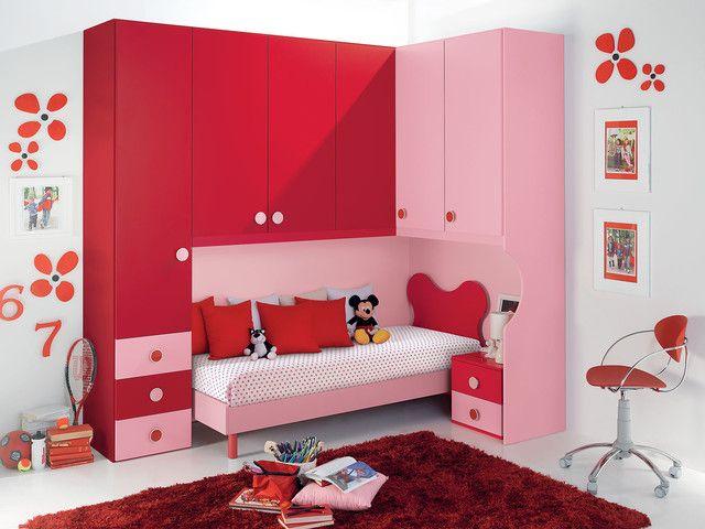 Schlafzimmer Kinder ~ Schreckliche kinder schlafzimmer passt kindermöbel