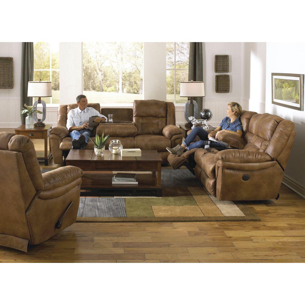 Best Jovi Living Room Reclining Sofa Loveseat 4255205 640 x 480