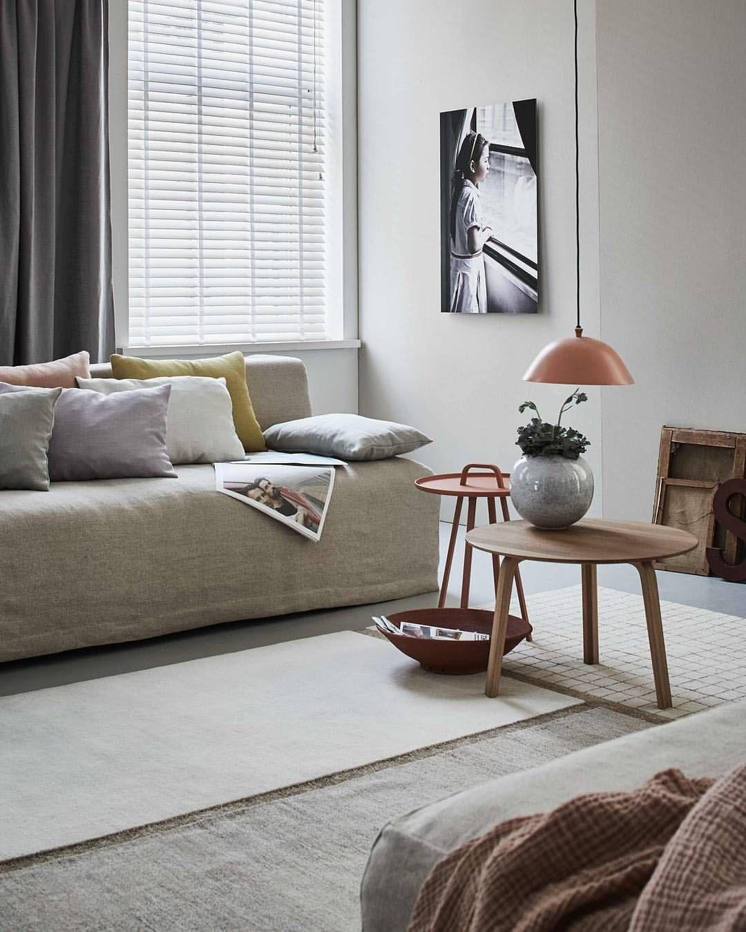 ♡ Pinterest // @annnna123 #VTwonen #wonen #woonkamer #interieur ...