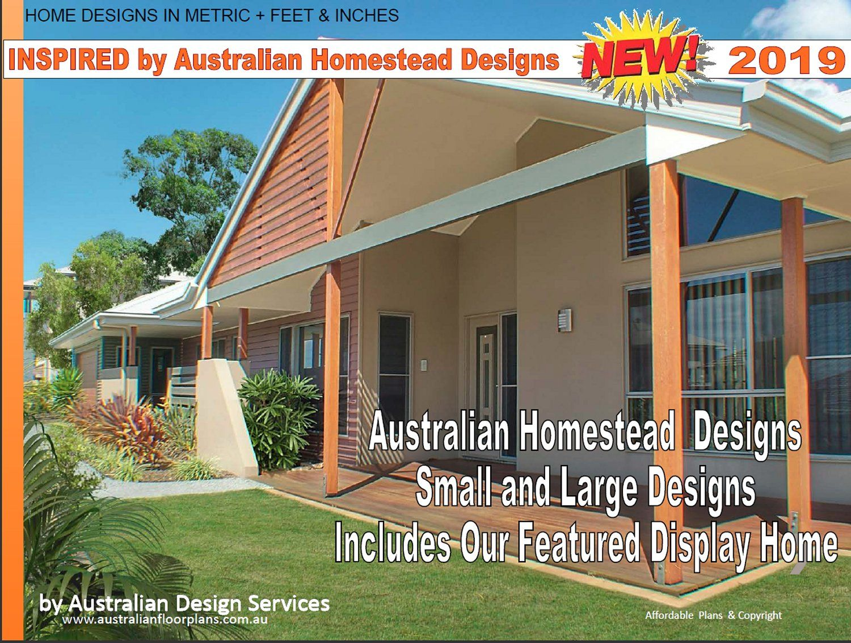 Homestead House Plans Australian Small Large Houses Home Design Country House Plans Australia Country Style House Plans Affordable House Plans