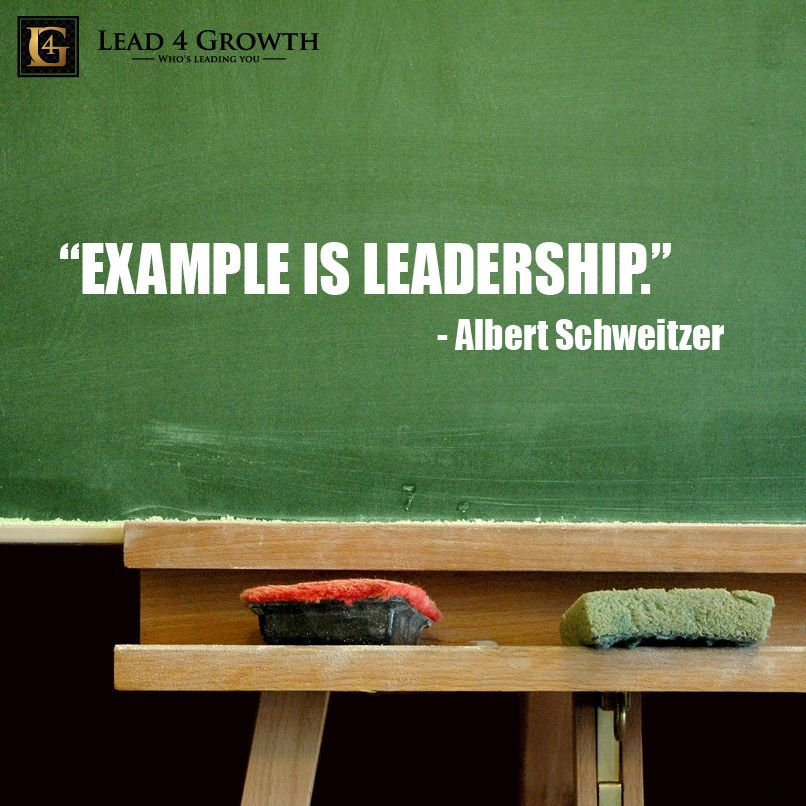 """ Leadership."" #quote #leadership #lead4growth"