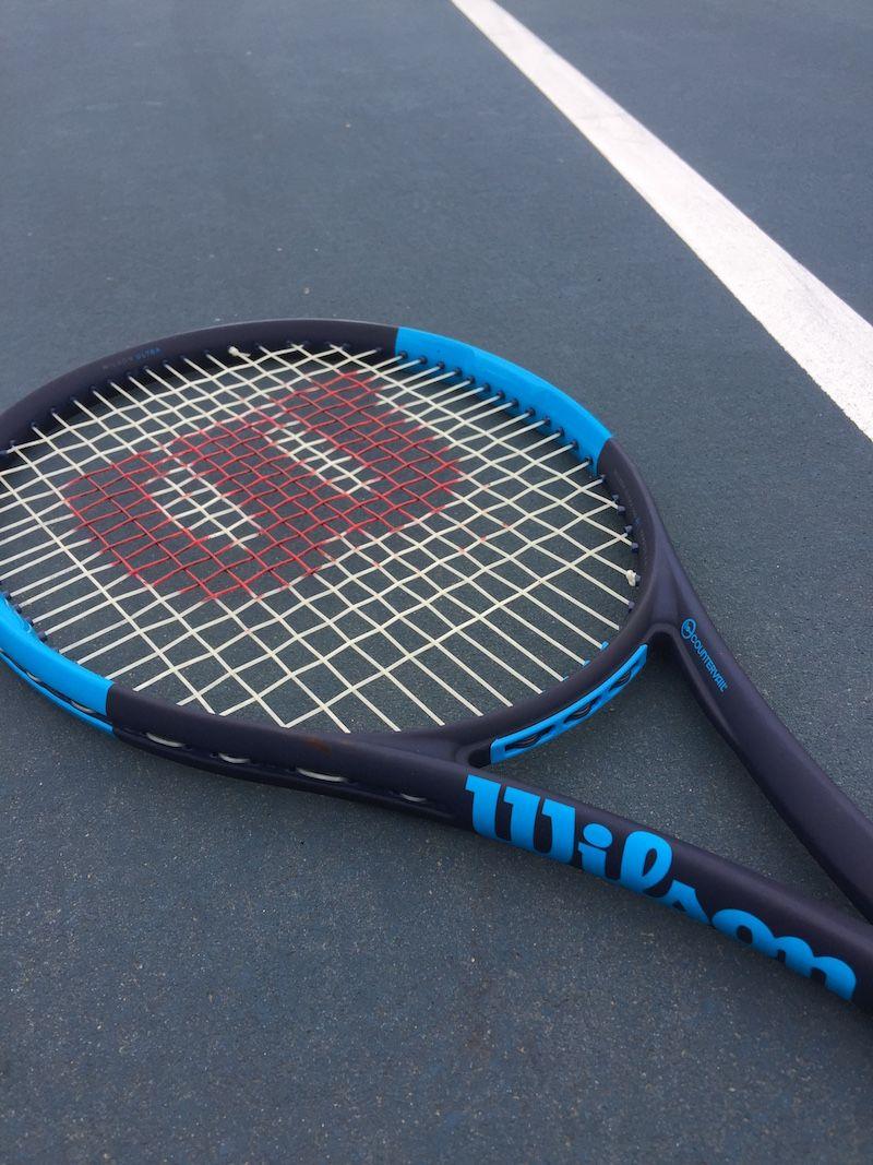 Wilson Ultra 100 Tennis Racket Tennis Rackets