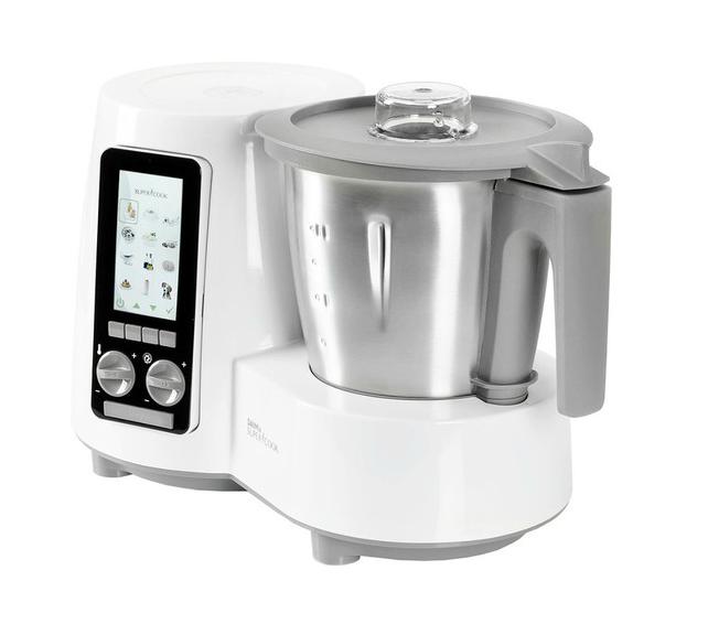 simeo delimix qc360 pas cher prix promo robot cuiseur mistergooddeal ttc au lieu de 649. Black Bedroom Furniture Sets. Home Design Ideas