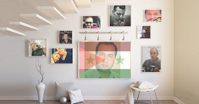 كيف يبدو جدار الصداقة الخاص بك Gallery Wall Decor Home Decor