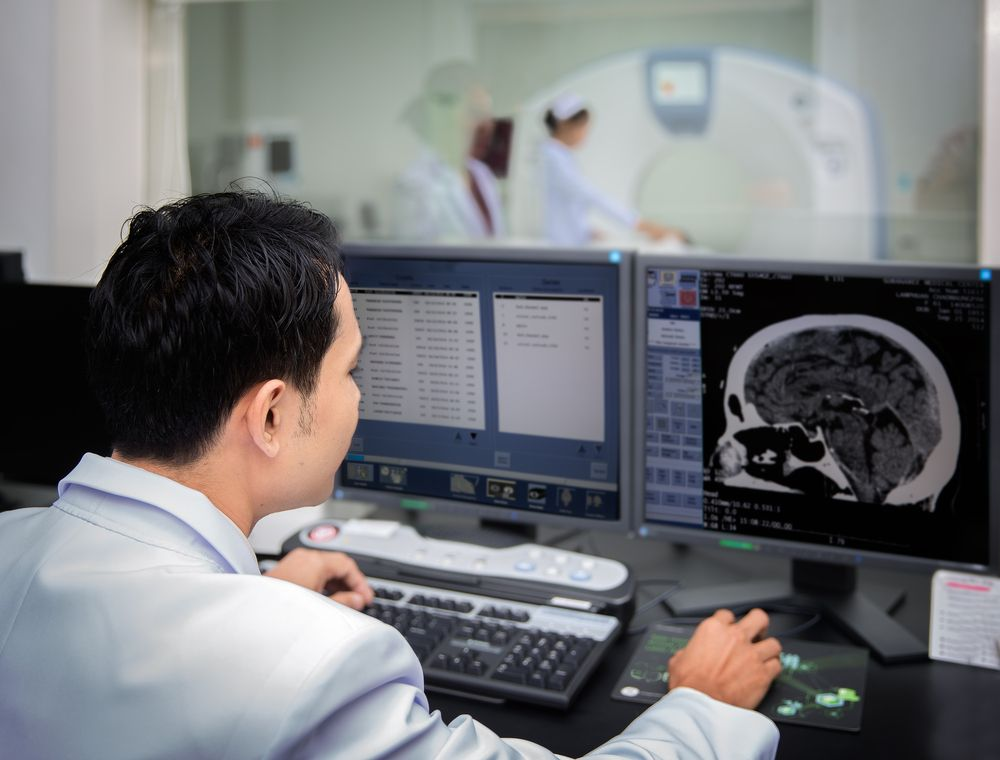 A first-time case in a 35-year medical career Medical