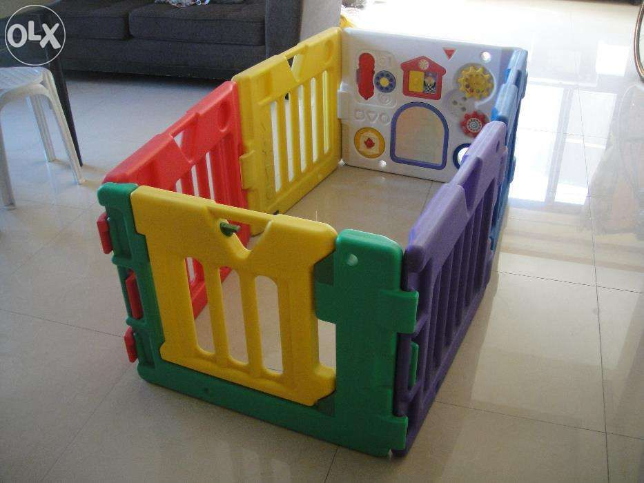Play Yard Play Pen For Sale Philippines Find New And