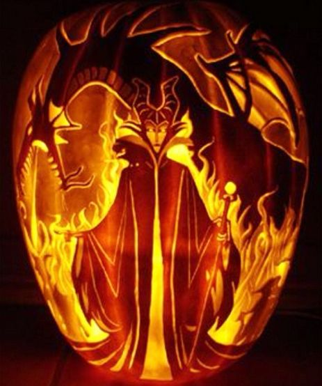 20 Best Jack-o-Lanterns Ever! | Articles, Pumpkin carvings and ...