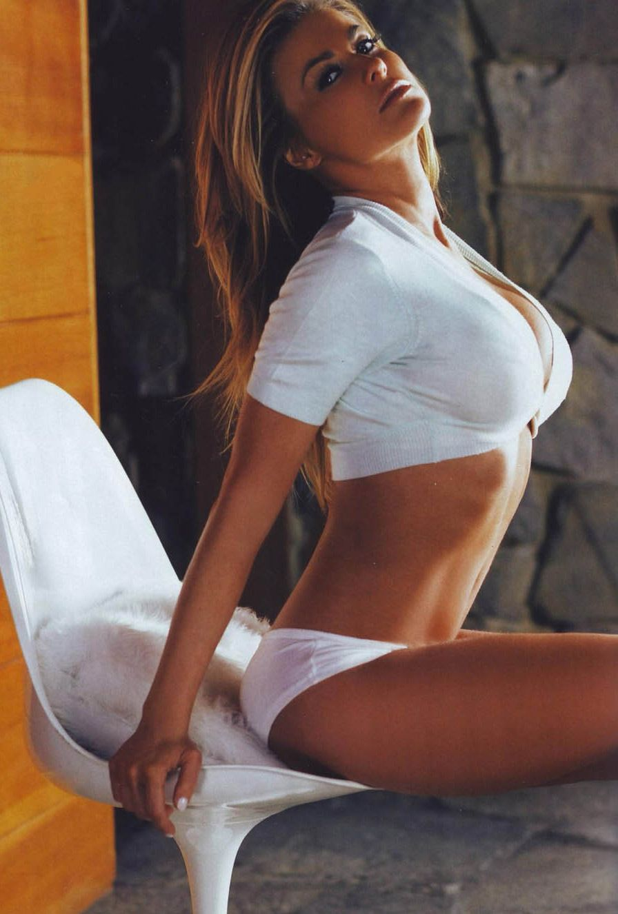 Can carmen electra hot consider