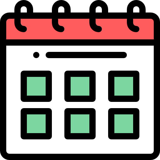 Calendar free vector icons designed by Freepik in 2020 ...