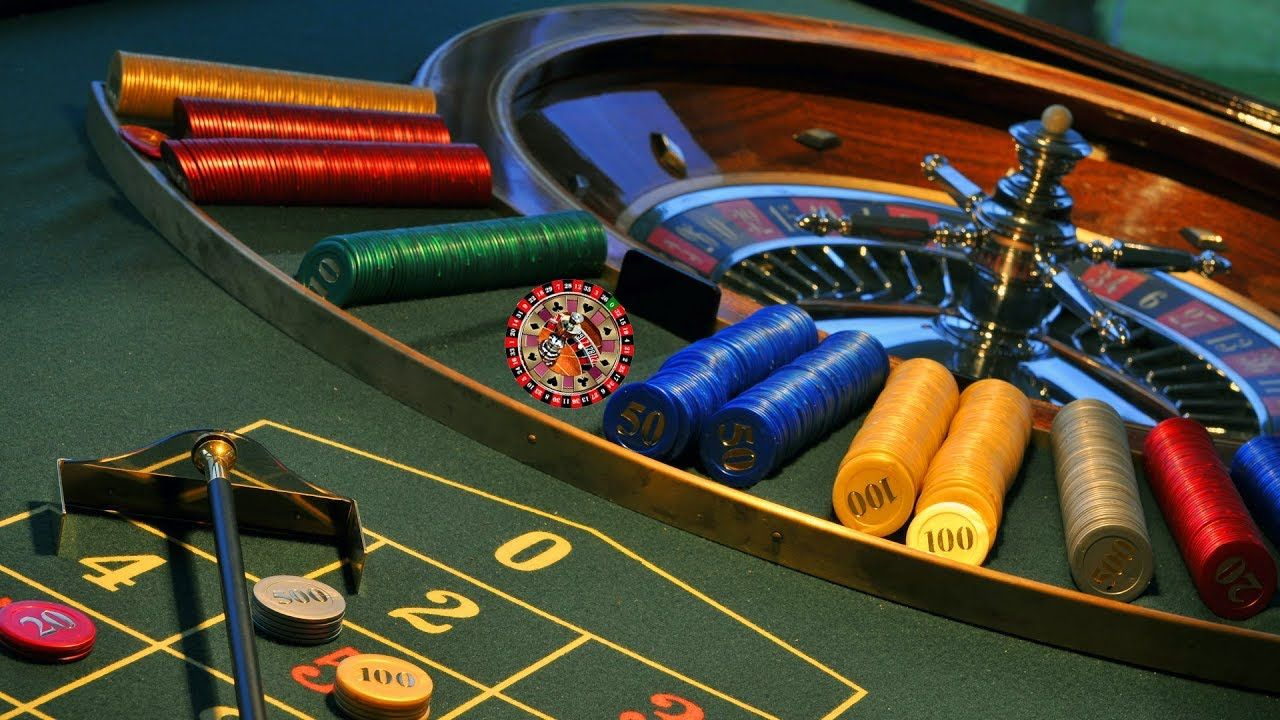 American Roulette part 2 Roulette How to Play How to Win