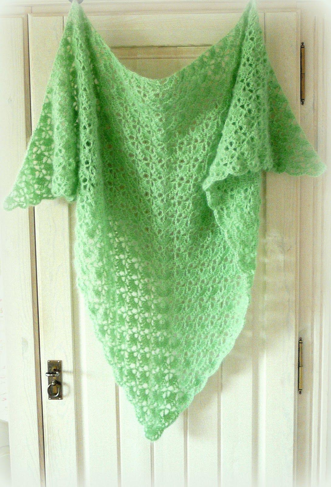 Pin von Claire Louise auf Scarves and shawls | Pinterest ...