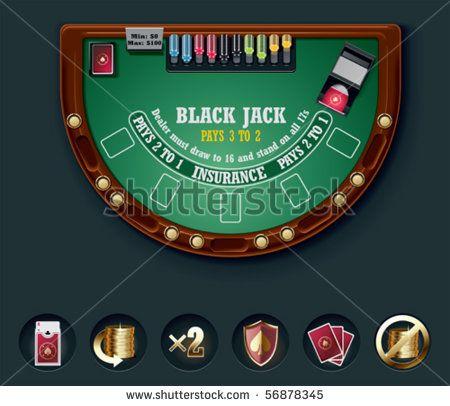 Стоковые вектора и векторный клип-арт Casino | Shutterstock