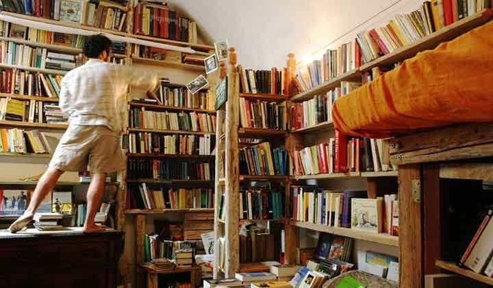Comprare libri su Internet: ecco come scegliere i siti ...