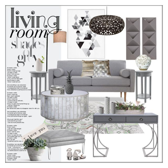 Ll Bean Home Decor S Mesquite Tx Shades Of Grey By Frenchfriesblackmg On Polyvore Featuring Interior Interiors Design