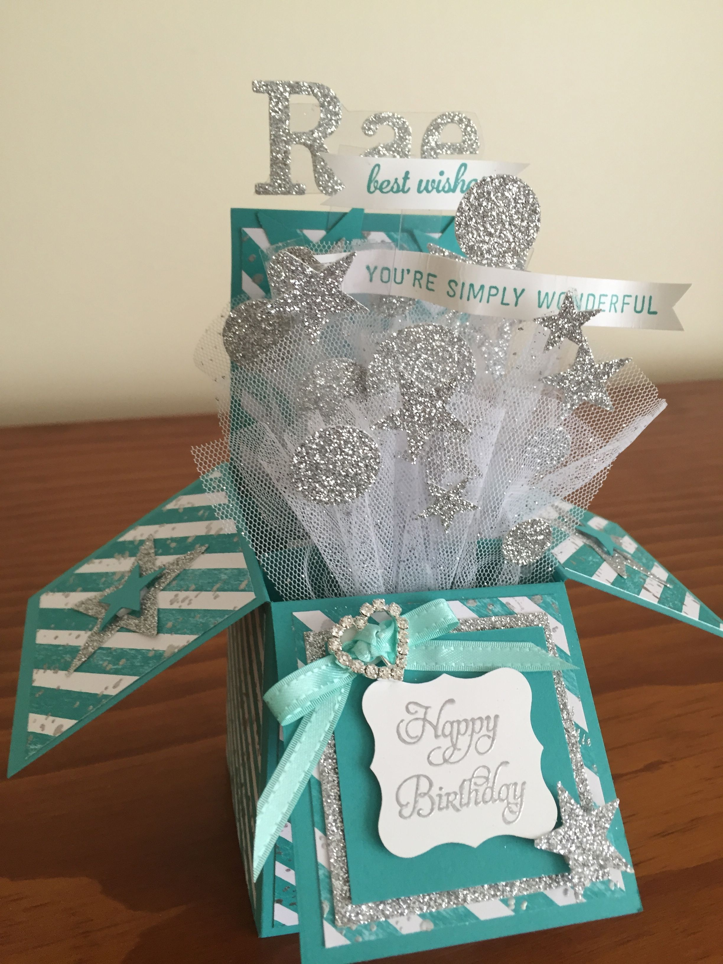 Pin by falak on diyus pinterest box and cards