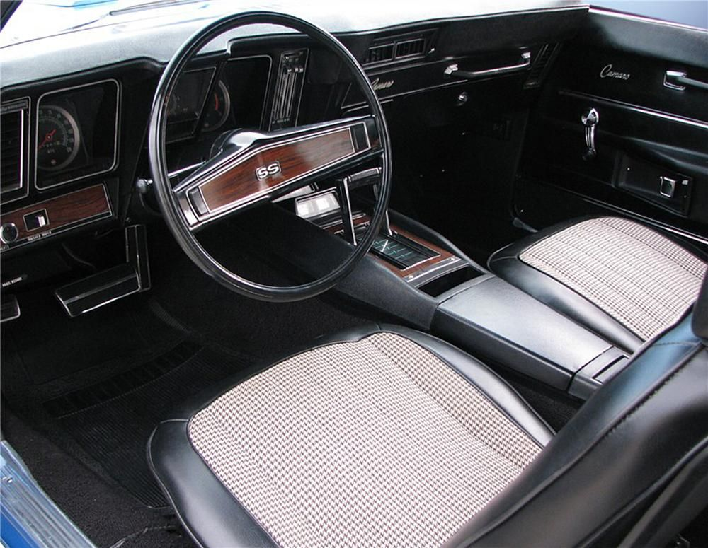 Groovy Pin On 1969 Camaro Gmtry Best Dining Table And Chair Ideas Images Gmtryco
